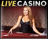 Play Live Dealer Blackjack